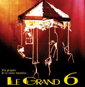 Compilation Le Grand 6