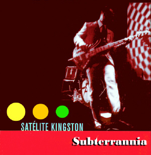 Satelite Kingston